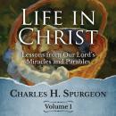Life in Christ Vol. 1 Audiobook
