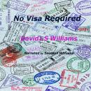 No Visa Required Audiobook