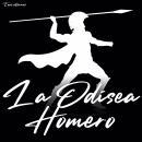 La odisea [versión completa] Audiobook