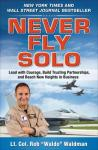 Never Fly Solo, Rob