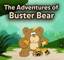 Adventures of Buster Bear, Thornton W. Burgess
