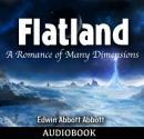 Flatland: A Romance of Many Dimensions Audiobook