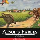 Aesop's Fables - 284 Fables Written by the Famous Author, Aesop