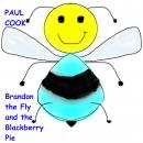 Brandon the Fly and the Blackberry Pie, Paul Cook