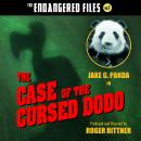 Case of the Cursed Dodo (The Endangered Files: Book 1), Jake G. Panda