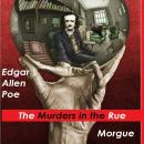 Murders in the Rue Morgue, Edgar Allen Poe