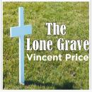 Lone Grave, Vincent Price