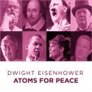 Dwight Eisenhower Atoms for Peace