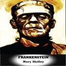 Frankenstein Audiobook