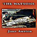 The Watsons Audiobook