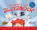 My Name is Not Alexander Audiobook