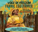 Voice of Freedom: Fannie Lou Hamer - Spirit of the Civil Rights Movement, Carole Boston Weatherford