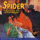 Spider #12: Reign of the Silver Terror, Grant Stockbridge