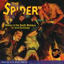 The Spider #23: Master of the Death-Madness