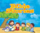 Little Bible Stories, Various Authors