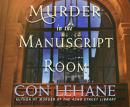 Murder in the Manuscript Room, Con Lehane