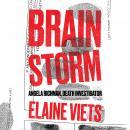 Brain Storm Audiobook