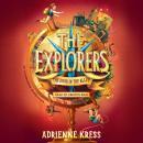 The Explorers: The Door in the Alley Audiobook