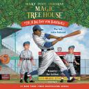 A Big Day for Baseball Audiobook