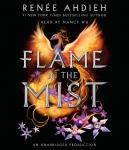 Flame in the Mist, Renée Ahdieh