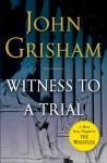 Witness to a Trial: A Short Story Prequel to The Whistler Audiobook