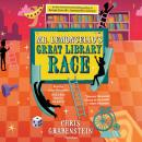 Mr. Lemoncello's Great Library Race Audiobook