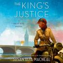 The King's Justice: A Maggie Hope Mystery Audiobook