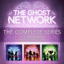 Ghost Network: The Complete Series Audiobook