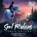 Soul Riders (Book 1): Jorvik Calling Audiobook