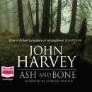 Ash and Bone Audiobook
