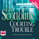 Courting Trouble Audiobook