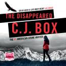 The Disappeared Audiobook