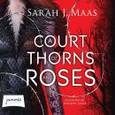 A Court of Thorns and Roses Audiobook