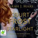 A Court of Frost and Starlight Audiobook