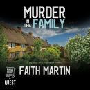 Murder in the Family Audiobook