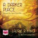A Darker Place Audiobook