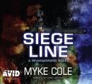 Siege Line Audiobook