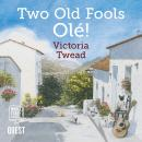 Two Old Fools - Olé! Audiobook
