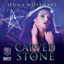 Carved in Stone Audiobook