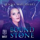 Bound by Stone Audiobook