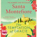The Temptation of Gracie Audiobook