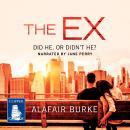 The Ex Audiobook