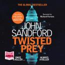 Twisted Prey Audiobook