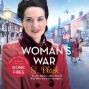 Woman's War, S. Block