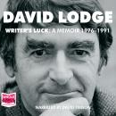 Writer's Luck Audiobook