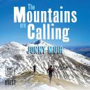 Mountains are Calling: Running in the High Places of Scotland, Jonny Muir