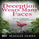Deception Wears Many Faces Audiobook