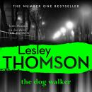The Dog Walker Audiobook