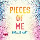 Pieces of Me Audiobook