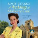A Wedding at Mulberry Lane Audiobook